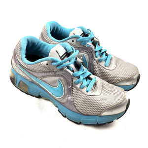 Nike+ Air Max Run Lite Womens Running Athletic 6.5